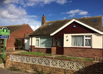 Thumbnail 3 bed detached house for sale in Clare Drive, Herne Bay
