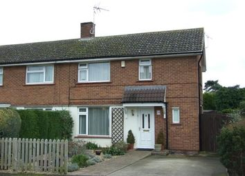 Thumbnail 2 bedroom property for sale in Broadmeer, Cotgrave, Nottingham
