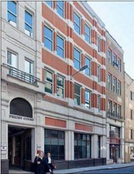 Thumbnail Office to let in 3 Priory Court, Ec4