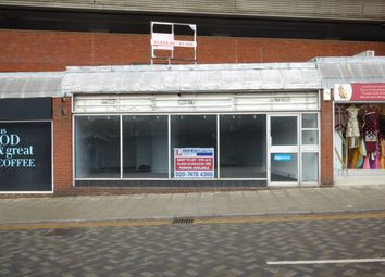 Thumbnail Retail premises to let in Clive Road, Gravesend