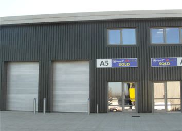 Thumbnail Light industrial to let in Westpark, Chelston, Wellington, Somerset