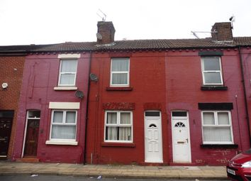 Thumbnail 2 bed property to rent in Maddocks Street, Old Swan, Liverpool