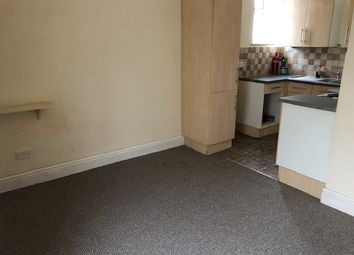 Thumbnail Studio to rent in Wellington Road, Rhyl