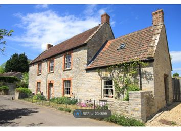 Thumbnail 4 bedroom detached house to rent in Pitney, Taunton