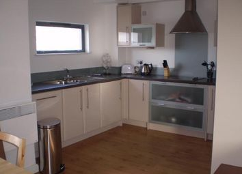 Thumbnail 2 bed property to rent in St Catherines Court, Maritime Quarter, Swansea