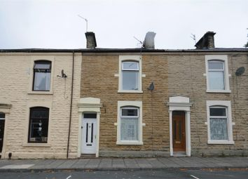 Thumbnail 3 bed terraced house for sale in Clifton Street, Darwen