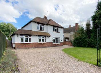 Hob Lane, Burton Green, Kenilworth CV8. 4 bed detached house for sale