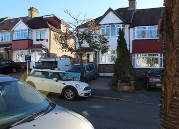 Thumbnail 3 bed end terrace house to rent in Glanfield Road, Beckenham