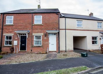 Thumbnail 2 bed semi-detached house to rent in Stephenson Road, Brompton On Swale, Richmond