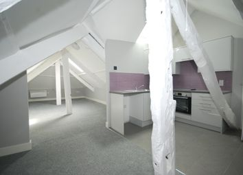 Thumbnail 1 bed flat to rent in Queen Annes, High Street, Bideford