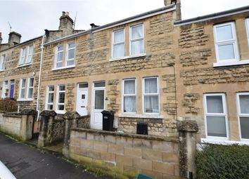 4 bed terraced house for sale in St. Kildas Road, Bath, Somerset BA2