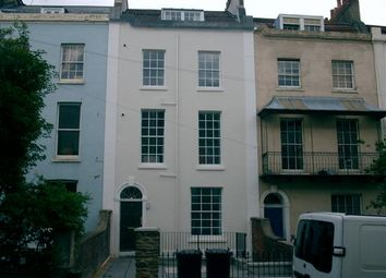 Thumbnail 1 bed flat to rent in Meridian Place, Clifton, Bristol