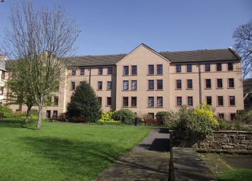 Thumbnail 2 bed flat for sale in Trininty Court, Whitehaven, Cumbria