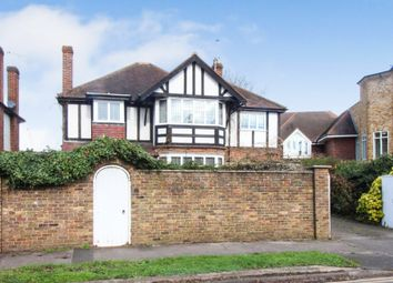 4 bed detached house for sale in Hurst Road, East Molesey KT8