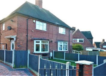 2 bed semi-detached house for sale in Southglade Road, Nottingham NG5