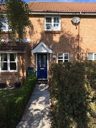 Thumbnail 2 bedroom property to rent in Vokes Close, Sholing, Southampton