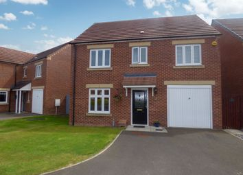 4 bed detached house for sale in Meadowsweet Lane, Stockton-On-Tees TS19