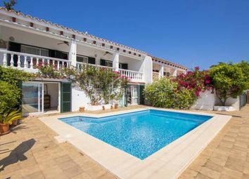 Thumbnail 4 bed town house for sale in Cala Ratoli, Mahon, Balearic Islands, Spain
