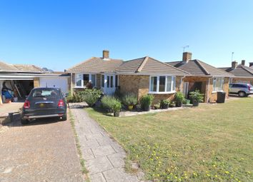 Thumbnail 2 bed bungalow to rent in Netherfield Avenue, Eastbourne, East Sussex