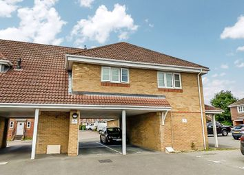 Park Cottage Drive, Titchfield, Fareham PO15. 2 bed property