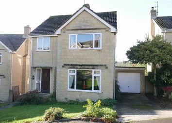 Thumbnail 3 bed detached house for sale in Green Close, Uley