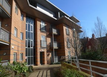 Thumbnail 2 bed flat to rent in Alvis House, City Centre