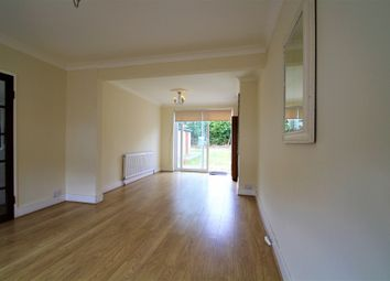 Thumbnail 3 bed semi-detached house to rent in Hanover Gardens, Ilford