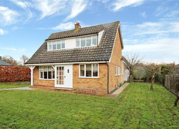 Thumbnail 4 bed detached house for sale in Romany Walk, Poringland, Norwich, Norfolk
