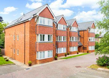Thumbnail 2 bedroom flat to rent in Salisbury Road, Marlborough