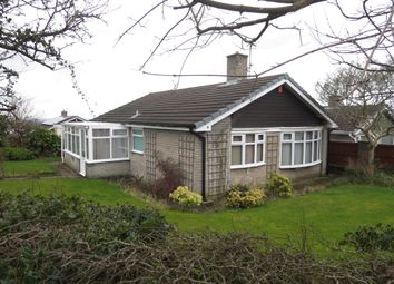 Thumbnail 2 bed detached bungalow for sale in Pear Tree Road, Bignall End, Stoke-On-Trent