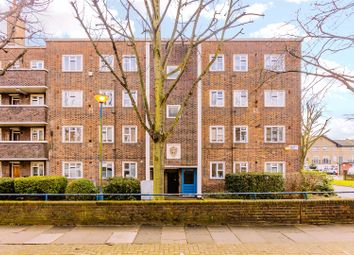 Thumbnail 3 bed flat for sale in Sussex Close, Sussex Way, London