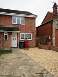 Thumbnail 3 bed semi-detached house to rent in Armour Road, Tilehurst, Reading