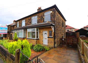 Thumbnail 3 bed semi-detached house to rent in Wrose Mount, Wrose, Bradford