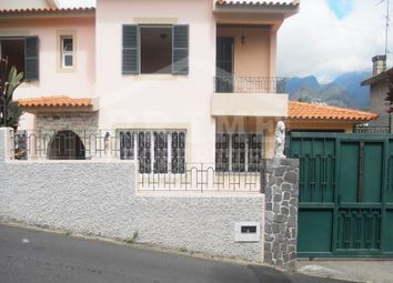 Thumbnail 4 bed detached house for sale in Funchal (São Pedro), Funchal (São Pedro), Funchal