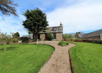 Thumbnail 4 bed farmhouse for sale in Newmachar, Aberdeen