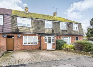 Thumbnail 3 bedroom terraced house for sale in Loughton, Essex, .