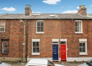 Thumbnail 2 bed terraced house to rent in Arthur Street, Oxford