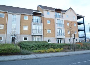 1 bed flat for sale in Brandling Court, Hackworth Way, North Shields NE29