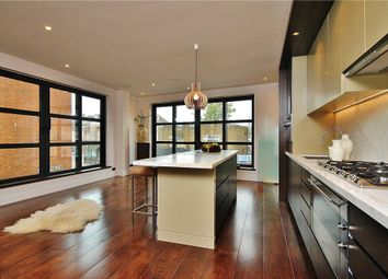 Thumbnail 2 bed flat for sale in Mediterranean House, 175 Wandsworth High Street, London
