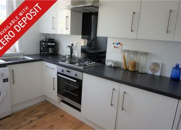 Thumbnail 2 bed flat to rent in 36 Hutchison Road, Edinburgh