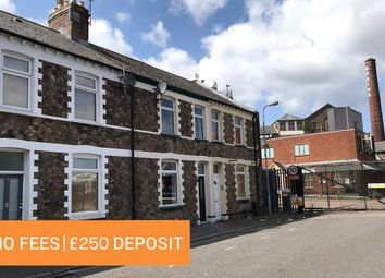 Thumbnail 3 bed terraced house to rent in Crawshay St, City Centre, Cardiff