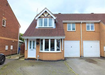 Thumbnail 3 bed semi-detached house for sale in Coltman Close, Beverley, Yorkshire