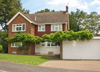 Thumbnail 4 bed detached house to rent in Tates, Hawkhurst, Cranbrook