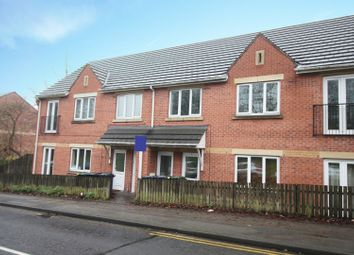 Thumbnail 2 bedroom flat for sale in Bedale Close, Sheffield, South Yorkshire