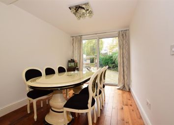 Thumbnail 4 bed semi-detached house for sale in Charnwood Drive, London