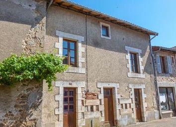 Thumbnail 4 bed property for sale in Pressignac, Charente, France