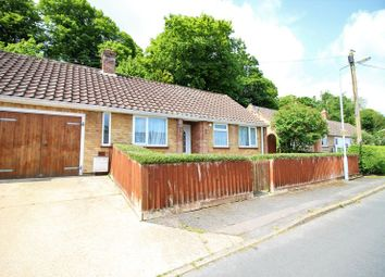 Thumbnail 3 bed terraced bungalow for sale in Linalls Drive, Costessey, Norwich