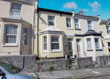 Thumbnail 3 bed property to rent in Ocean Street, Keyham, Plymouth