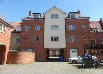 Thumbnail 2 bedroom flat to rent in Drays Yard, Norwich