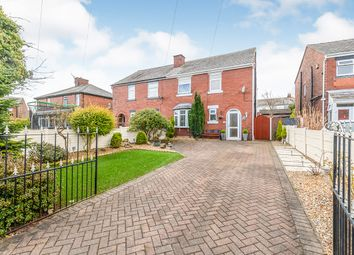 4 bed semi-detached house for sale in The Avenue, Billinge, Wigan, Merseyside WN5